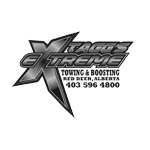 Tagg's Extreme Towing Ltd logo