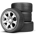 Civic Tire logo