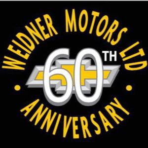 Photo uploaded by Weidner Motors Ltd