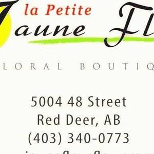 Photo uploaded by La Petite Jaune Fleur Ltd