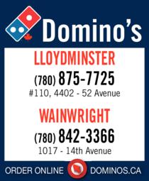 Print Ad of Domino's Pizza