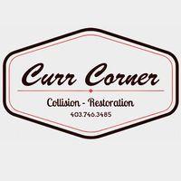 Curr Corner Automotive logo