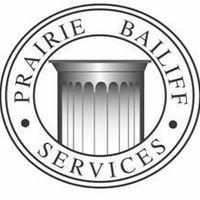 Prairie Bailiff Services logo