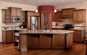 Photo uploaded by Woodmaster Cabinets Ltd