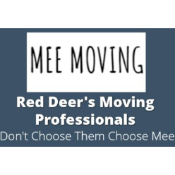 Mee Moving logo